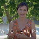 How to Heal Pain