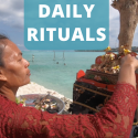 Daily Rituals – Make Every Day Meaningful